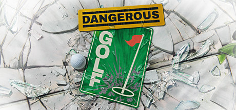 Dangerous Golf - STEAM Key - Region Free / ROW