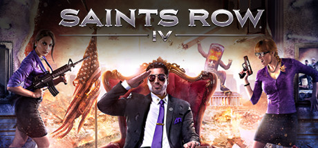 Saints Row IV - STEAM Key - Region Free / GLOBAL