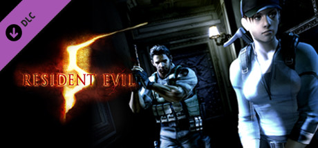 Resident Evil 5 - UNTOLD STORIES BUNDLE - Steam RU+CIS