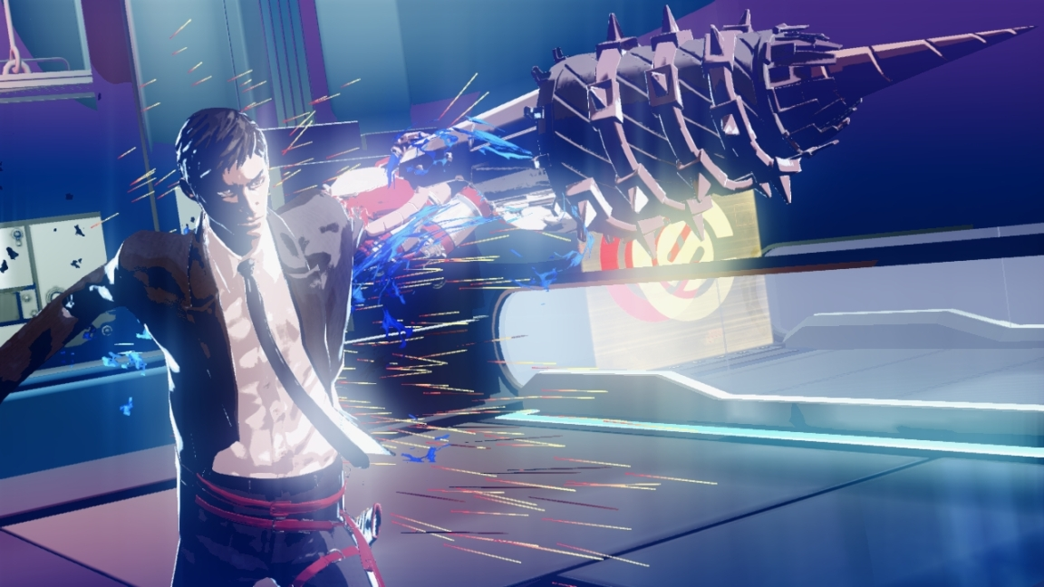 Killer is Dead Nightmare Edition - STEAM Key RU+CIS+UA