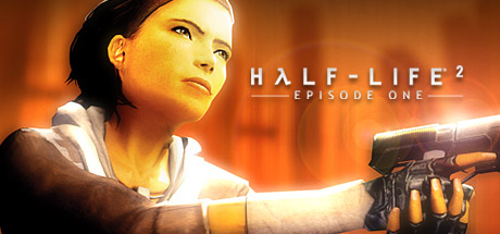 Half-Life 2 Episode 1 - STEAM Gift - region RU+CIS+UA