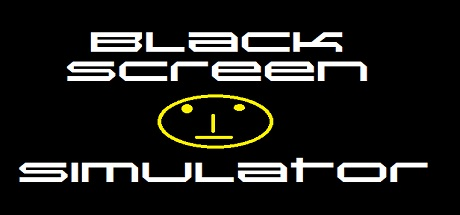 Blackscreen Simulator - STEAM Key - Region Free/GLOBAL