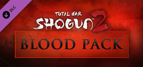 Купить Total War Shogun 2 - Blood Pack DLC - Steam Key GLOBAL и скачать