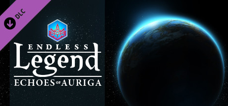 Endless Legend - Echoes of Auriga - STEAM Key / GLOBAL