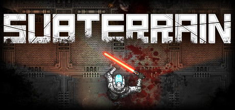 Subterrain - Steam Key - Region Free / ROW / GLOBAL