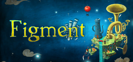 Figment - Steam Key - Region Free / ROW / GLOBAL