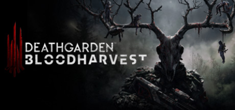 Deathgarden BLOODHARVEST - STEAM Gift region RU+CIS+UA