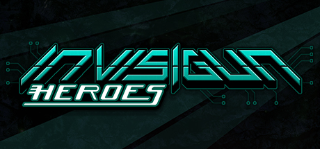 Invisigun Heroes - STEAM Key - Region Free / ROW