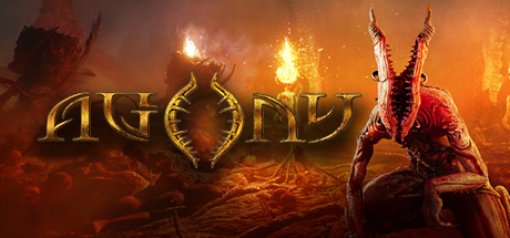 Agony + Agony UNRATED - STEAM Key - Region Free/GLOBAL
