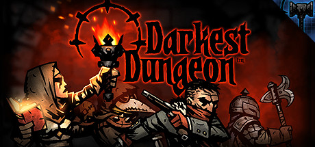 zzzz_Darkest Dungeon - STEAM Key - Region Free / GLOBAL
