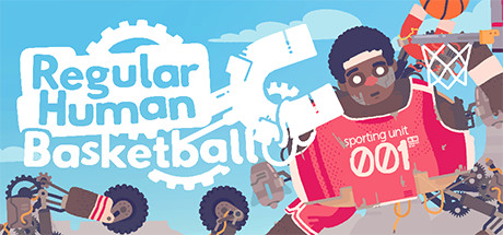 Regular Human Basketball - STEAM Key Region Free/GLOBAL
