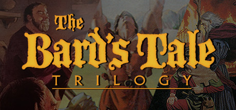 The Bards Tale 4 Directors Cut + Trilogy STEAM Key ROW