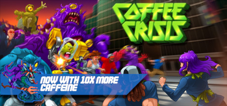 Coffee Crisis - STEAM Key - Region Free / ROW / GLOBAL