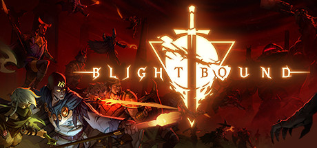 Blightbound - STEAM Gift - Region RU+CIS+UA