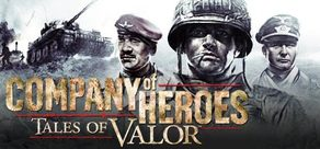 Company of Heroes Tales of Valor STEAM Key - ROW / Free