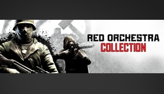 zzzz_Red Orchestra Franchise Pack - Steam Region Free
