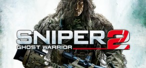 Sniper Ghost Warrior 2 - STEAM Key - Region Free / ROW