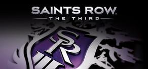 Saints Row: The Third + Saints Row 2 + Sacred 2 Gold