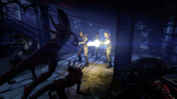 Aliens Colonial Marines Collection - GLOBAL** Steam Key