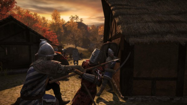 Chivalry Medieval Warfare (ROW) STEAM Gift Region Free