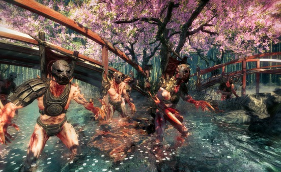 Shadow Warrior - STEAM - Region Free / ROW / GLOBAL