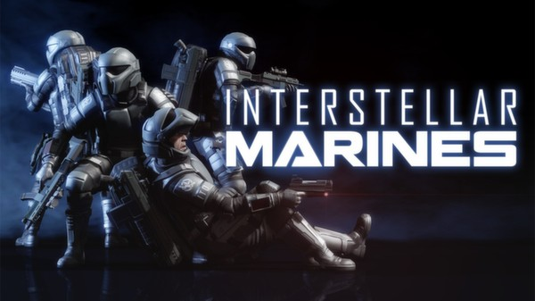 Interstellar Marines (ROW) - STEAM Gift - Region Free