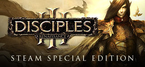 Disciples 3 III: Renaissance - STEAM Key - Region Free