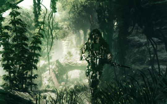 Sniper Ghost Warrior Gold Edition STEAM Key ROW / Free