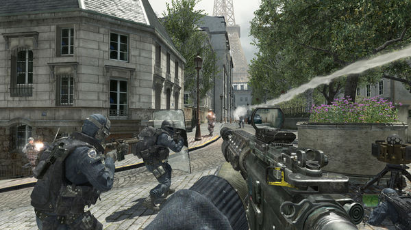 Call of Duty: Modern Warfare 3 - STEAM Gift Region Free
