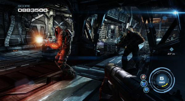 Alien Rage: Unlimited - STEAM Key - Region Free / ROW
