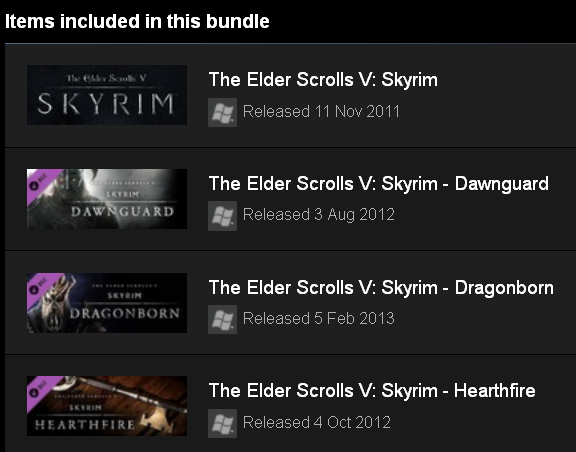 Skyrim 5 Legendary Edition - STEAM Gift Region Free/ROW