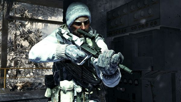 Call of Duty Black Ops 1 (ROW) - STEAM Gift Region Free