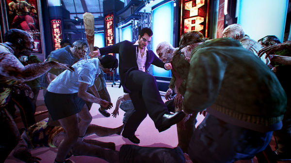 Dead Rising 2 Off the Record - STEAM Gift ROW / GLOBAL