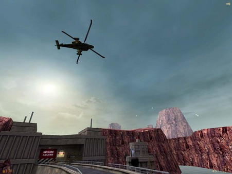 Half-Life 1: Source - Steam Gift - Region Free / GLOBAL