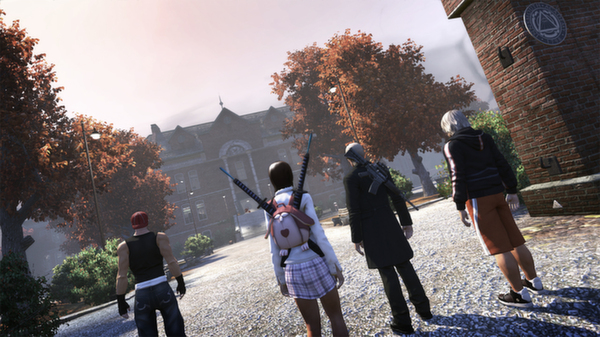 The Secret World - STEAM Gift - Region Free/ROW/GLOBAL