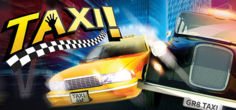 Taxi - Steam Key - Region Free / ROW / GLOBAL