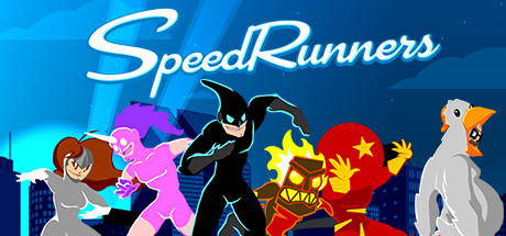 SpeedRunners - STEAM Key - Region Free / ROW / GLOBAL