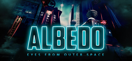 Albedo: Eyes from Outer Space - STEAM Key - Region Free