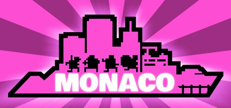Monaco: Whats Yours Is Mine - STEAM Key - Region Free
