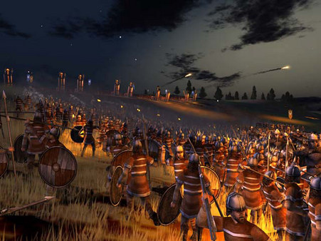 Rome Total War Collection (ROW) - STEAM Key Region Free