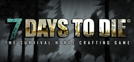 7 Days to Die - STEAM Gift - Region RU+CIS+UA