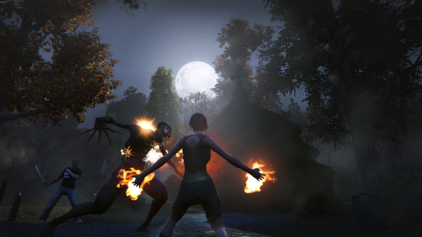 The Secret World - STEAM Gift - (Region RU+CIS+UA**)