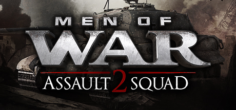 zzzz_Men of War Assault Squad 2 (ROW) STEAM Gift