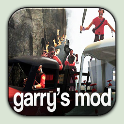 Garrys Mod (Steam Gift / RU CIS) ПЕРЕДАВАЕМЫЙ