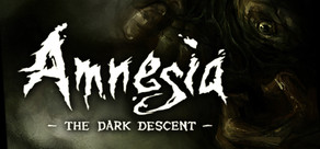Amnesia: The Dark Descent (Steam/Row)
