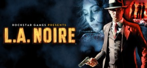 LA Noire Complete Edition (Steam Gift / Region Free)