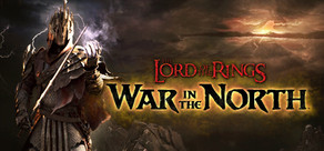 Lord of the Rings: War in the North (Steam gift / Row)