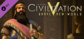 Sid Meiers Civilization V:Brave New World (Gift // ROW)