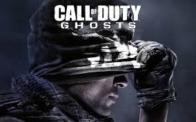 Call of Duty®: Ghosts (Лицензия для Xbox 360)