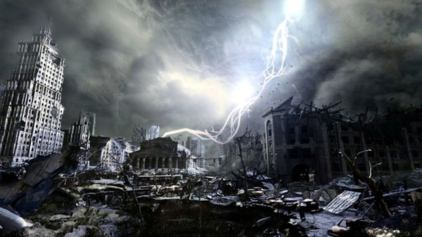 Metro: Last Light - Season Pass (Steam Gift / ROW)